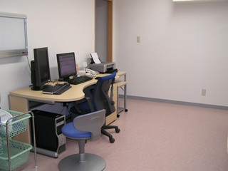 整形外科-診察室